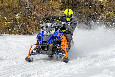 2020 Yamaha Sidewinder X-TX SE 146
