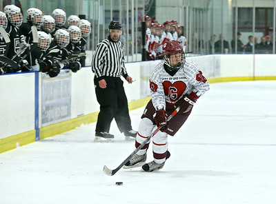 Grandville vs Forest Hills NE Hockey