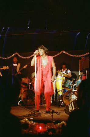James Brown - Live at the Saddle Rack -1982