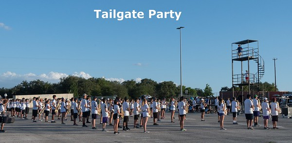20170822 Tailgate Party
