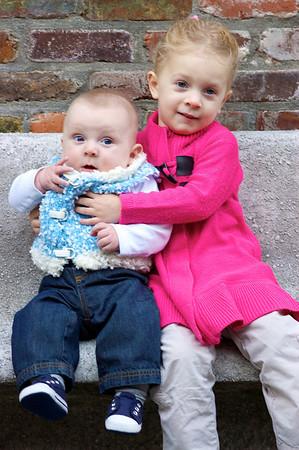 2011.12 Cripe Family