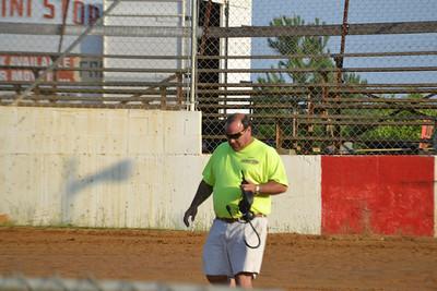 County Line Raceway June 15 2013