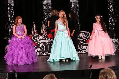 Junior Miss Awards