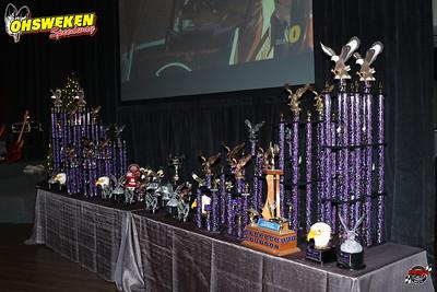 Ohsweken Speedway Banquet- November 16th