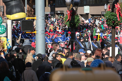 Stamford Balloon Parade 2010