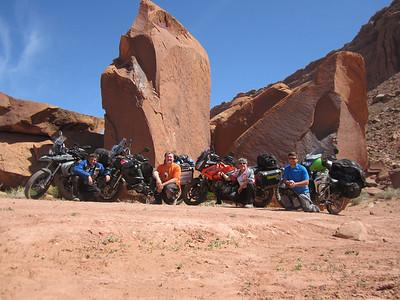 Adventure Ride 2012