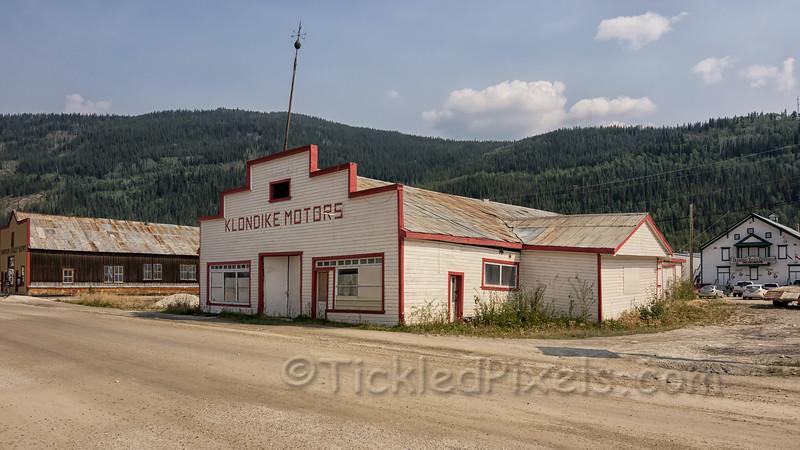 Klondike Motors