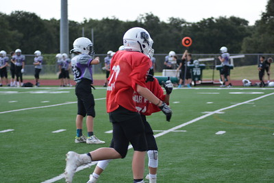 CPMS 7th Grade Football