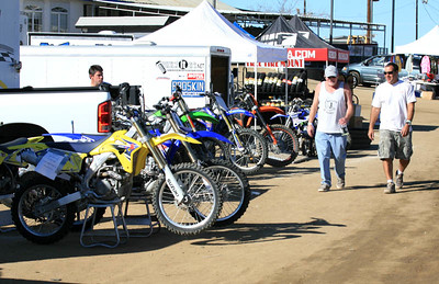 Gold Cup Perris