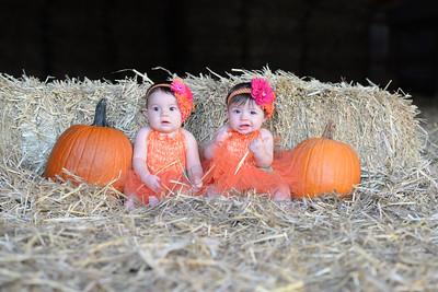Cousins Fall pics