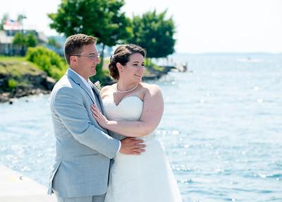 Battaglia Wedding