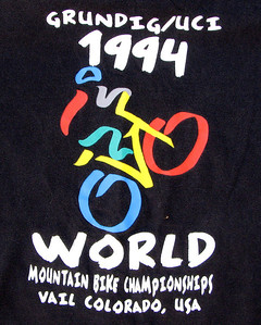 1994 UCI MTB World Championships, Vail, Co.