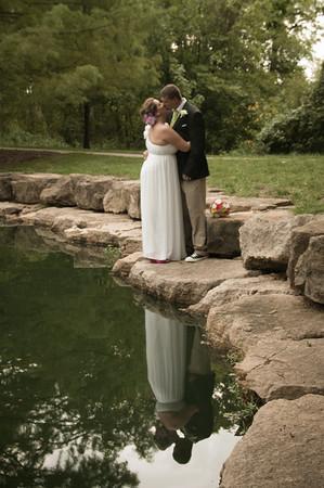 Valstaad-Ledbetter Wedding