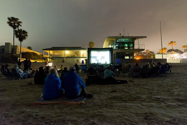 05-19-18: Cinema by the Sea