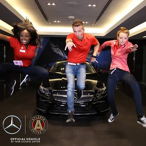 Mercedes-Benz x Atlanta United - 7/7