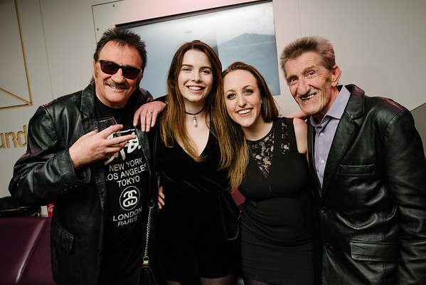 03-02-17 Chuckle Brothers Meet and Greet