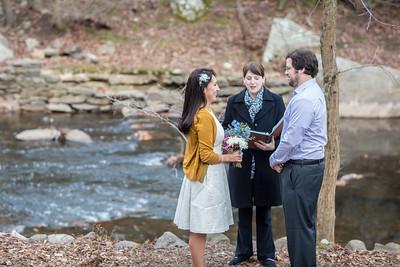 01 Ceremony @ Rock Creek Park
