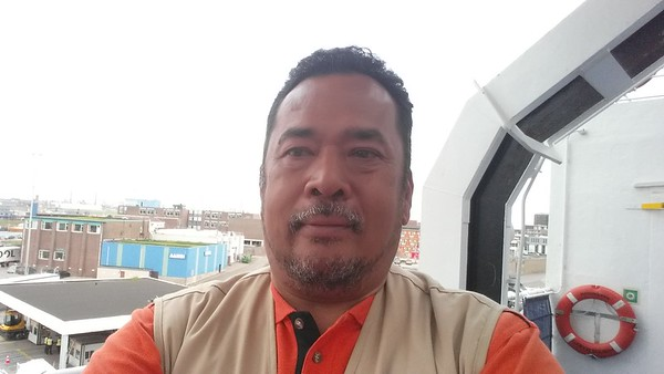 Ijmuiden 2017