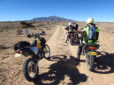2020 Motorcycle Ride Photos
