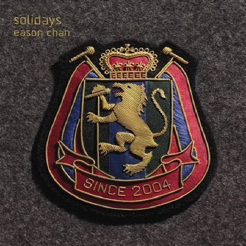 陈奕迅 Solidays 新曲+精选