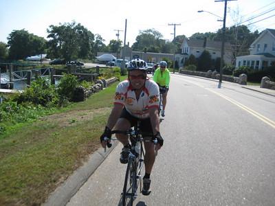 Rhode Island 2009