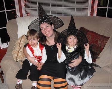 2009-10 Halloween