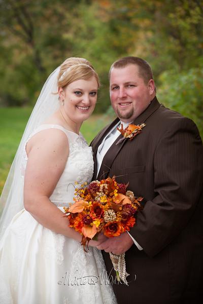 Alicia & Kyle