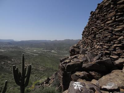 Black Mesa Ruins