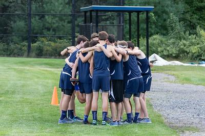 Boys Varsity vs Dedham - Sept 14, 2018