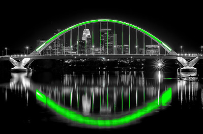 Minneapolis - Lowry Avenue Bridge