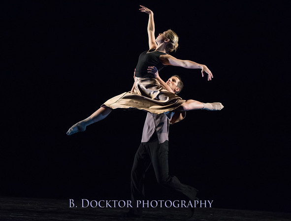 Parsons Dance at The Joyce 2016
