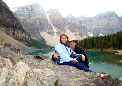 2009 Banff, Alberta