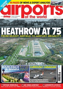 Airports of the World March/April 2021