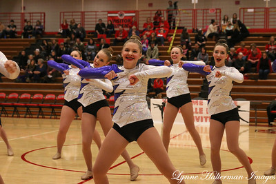 46 Lakeville North Jazz Bsquad
