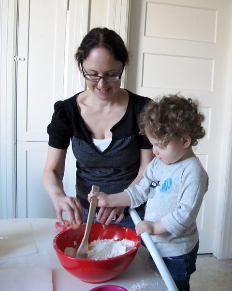 Raising a Foodie