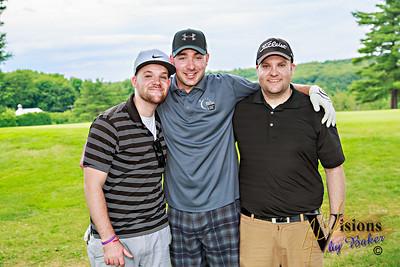 2014 Hall-Hughes Memorial Golf Tournament