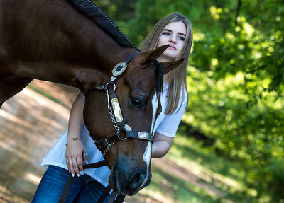 2015 North Texas Equine Photography Workshop