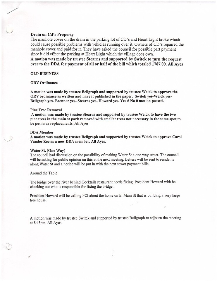 August 2015 Meeting Minutes pg 2