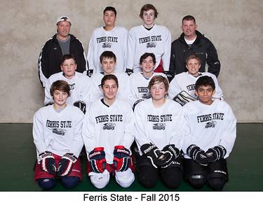 30 Ferris State