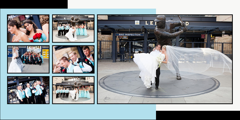Lauren & Patrick's Wedding Album