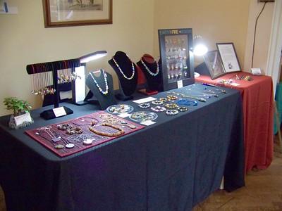 Nunnlea Craft Fair, November 7-8, 2008