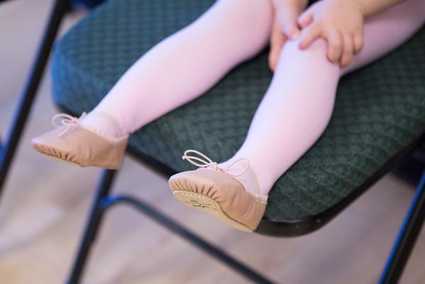 Cameron Park Baby Ballet