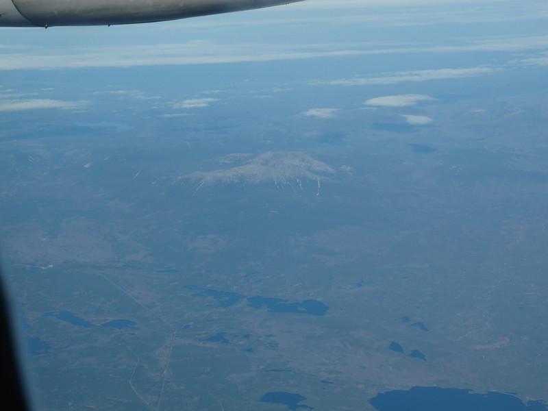 Mount KAthadin, Maine,s highest Mountain