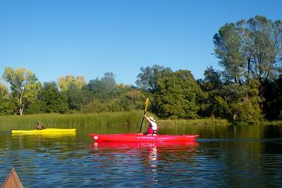 20081115 Kayak Basics