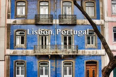 2009 04 17 | Lisbon