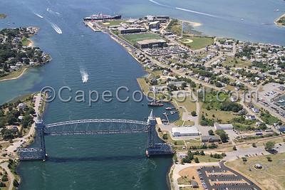 Bourne Mass Maritime, MA
