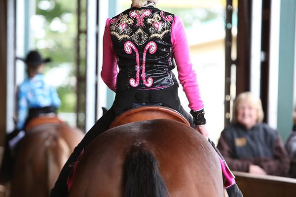 Small Fry Western Pleasure & Horsemanship