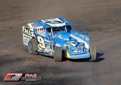 Orange County Fair Speedway - 5/1/21 - Jason Traverse