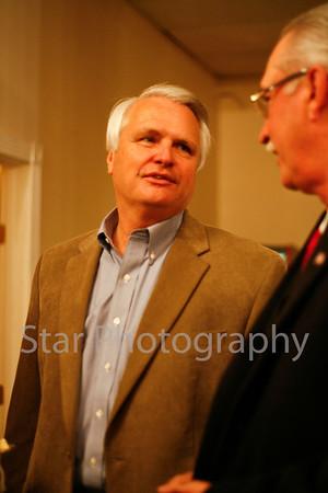 Ron Ramsey @ Bonnie Kate Cafe 12-03-09