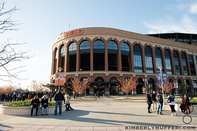 NYC Beer & Bacon Classic 2015 - Citi Field - Queens, NY